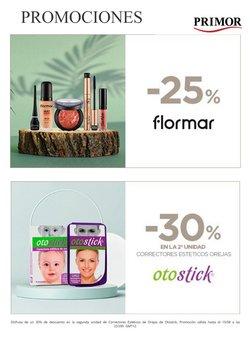 Ofertas de Primor en el catálogo de Primor ( 3 días más)