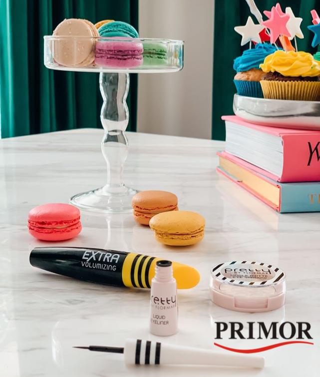 Ofertas de perfumes en el cat谩logo de Primor ( Caduca ma帽ana)