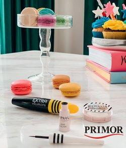 Catálogo Primor ( 2 días publicado )