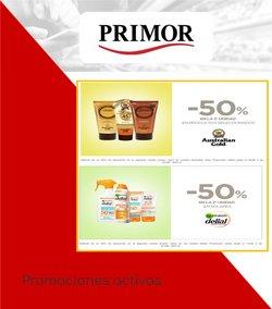 Catálogo Primor ( Caduca hoy)