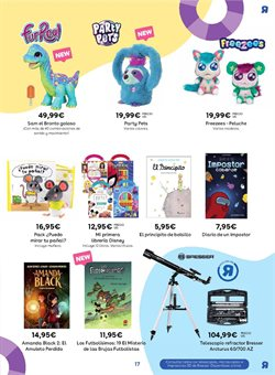 Ofertas de Disney en el catálogo de ToysRus ( Más de un mes)