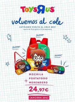Ofertas de Colgate en el catálogo de ToysRus ( 3 días más)