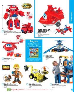 Ofertas de Coche  en el folleto de ToysRus en Madrid