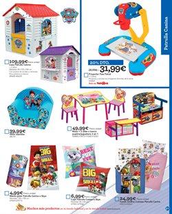 Ofertas de Sillones  en el folleto de ToysRus en Santa Cruz de Tenerife