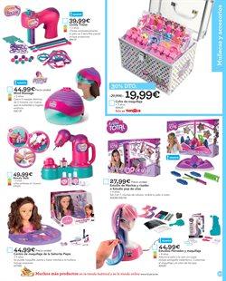 Ofertas de Shiseido  en el folleto de ToysRus en Madrid