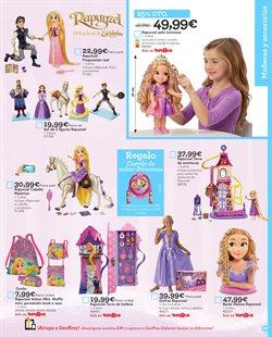 Ofertas de Crivit  en el folleto de ToysRus en Getafe