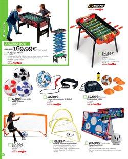 Ofertas de Fútbol  en el folleto de ToysRus en León