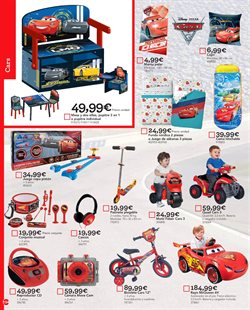 Ofertas de Camping  en el folleto de ToysRus en Santa Cruz de Tenerife