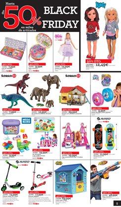 Ofertas de Patinaje  en el folleto de ToysRus en León