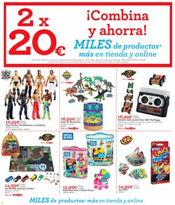 Ofertas de Party & Co  en el folleto de ToysRus en León