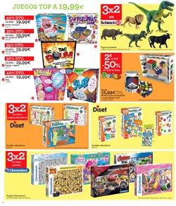 Ofertas de Juegos  en el folleto de ToysRus en Cartagena