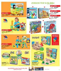 Ofertas de Manualidades  en el folleto de ToysRus en Madrid