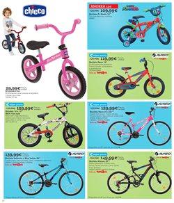 Ofertas de Bicicletas  en el folleto de ToysRus en Madrid