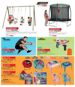 Ofertas de Toallas  en el folleto de ToysRus en Castellón de la Plana