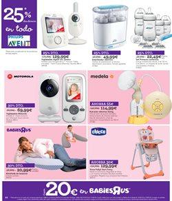 Ofertas de Philips  en el folleto de ToysRus en Cartagena