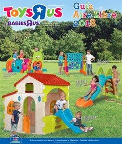 Ofertas de ToysRus  en el folleto de Valencia