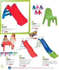 Ofertas de Sillas  en el folleto de ToysRus en Madrid