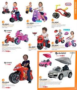 Ofertas de Correpasillos  en el folleto de ToysRus en Madrid