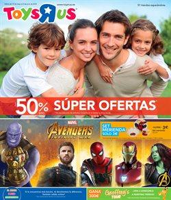 Ofertas de Virginias  en el folleto de ToysRus en Madrid