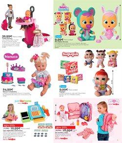 Ofertas de Muñecos  en el folleto de ToysRus en Madrid