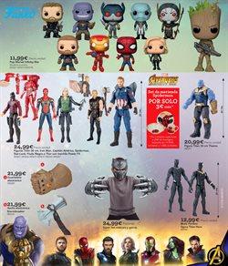 Ofertas de Spiderman  en el folleto de ToysRus en Valencia