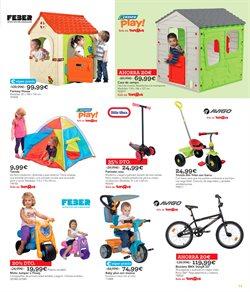 Ofertas de Patinete  en el folleto de ToysRus en Mairena del Aljarafe