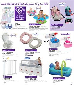 Ofertas de Accesorios para el pelo  en el folleto de ToysRus en Madrid