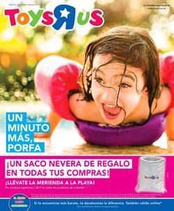 Ofertas de ToysRus  en el folleto de Madrid