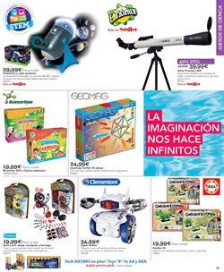 Ofertas de Pilas  en el folleto de ToysRus en León