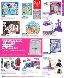 Ofertas de Cámara de fotos  en el folleto de ToysRus en Madrid