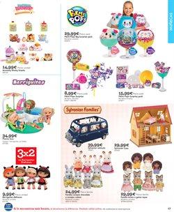 Ofertas de Accesorios para muñecas  en el folleto de ToysRus en Madrid
