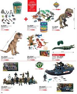 Ofertas de Dinosaurios  en el folleto de ToysRus en Madrid