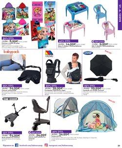 Ofertas de Toallas  en el folleto de ToysRus en Córdoba
