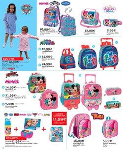 Ofertas de Mochila  en el folleto de ToysRus en León