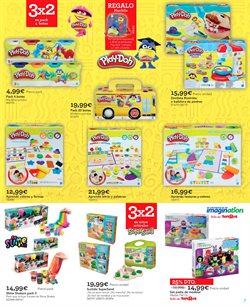 Ofertas de Play-Doh  en el folleto de ToysRus en Madrid