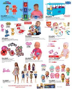 Ofertas de Juguetes  en el folleto de ToysRus en Córdoba
