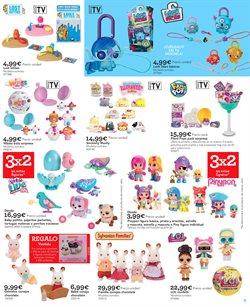 Ofertas de Muñecos  en el folleto de ToysRus en Vila-real
