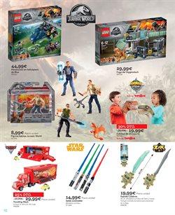 Ofertas de Juegos LEGO  en el folleto de ToysRus en Madrid