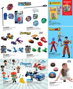 Ofertas de Hot Wheels  en el folleto de ToysRus en León