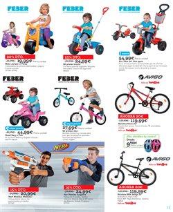 Ofertas de Deportes sobre ruedas  en el folleto de ToysRus en Cartagena