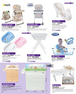 Ofertas de Bañera de bebé  en el folleto de ToysRus en Madrid