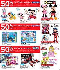Ofertas de Muñecos  en el folleto de ToysRus en Las Palmas de Gran Canaria