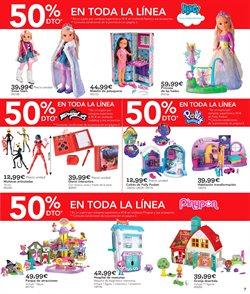 Ofertas de Libros infantiles  en el folleto de ToysRus en Vila-real