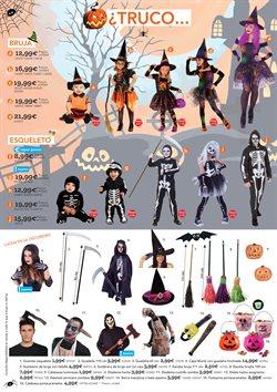 Ofertas de Disfraces para niño  en el folleto de ToysRus en Las Palmas de Gran Canaria