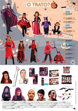 Ofertas de Cosmética  en el folleto de ToysRus en Madrid