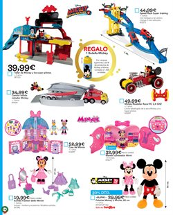 Ofertas de Solán de Cabras  en el folleto de ToysRus en Madrid