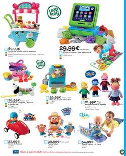 Ofertas de Etiquetadoras  en el folleto de ToysRus en A Coruña