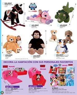 Ofertas de Manta  en el folleto de ToysRus en Madrid