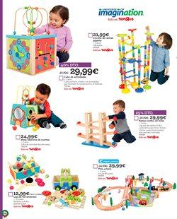 Ofertas de Juegos educativos  en el folleto de ToysRus en Madrid