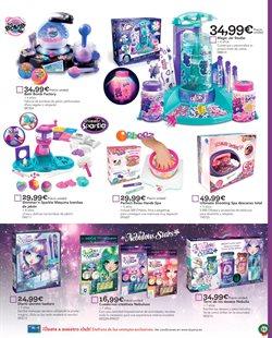 Ofertas de Material de papelería  en el folleto de ToysRus en Madrid